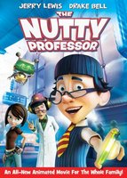 The Nutty Professor 2: Facing the Fear movie poster (2008) picture MOV_a202aa74