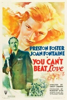 You Can't Beat Love movie poster (1937) picture MOV_a20508eb