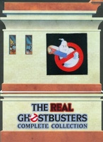 The Real Ghost Busters movie poster (1986) picture MOV_a20749c0
