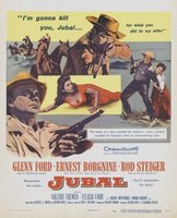 Jubal movie poster (1956) picture MOV_a2094c08