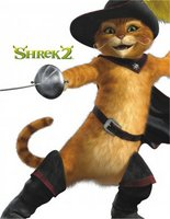 Shrek 2 movie poster (2004) picture MOV_d7cdf758
