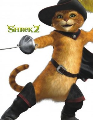 Shrek 2 movie poster (2004) poster MOV_a20a8081