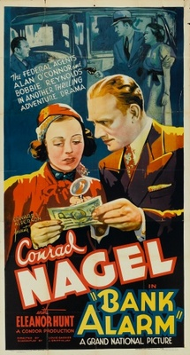 Bank Alarm movie poster (1937) poster MOV_a20d6a3d