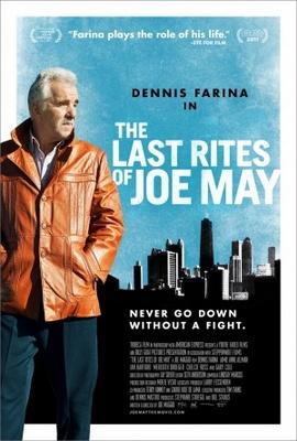 The Last Rites of Joe May movie poster (2011) poster MOV_a20dfa94