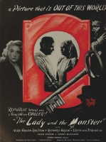 The Lady and the Monster movie poster (1944) picture MOV_a20e6e6a