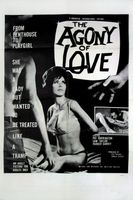 The Agony of Love movie poster (1966) picture MOV_a20f0570