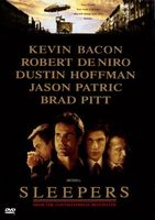 Sleepers movie poster (1996) picture MOV_a210248a