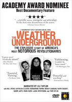 The Weather Underground movie poster (2002) picture MOV_a2108977