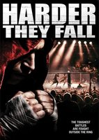 Harder They Fall movie poster (2005) picture MOV_a210ce46