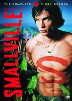 Smallville movie poster (2001) picture MOV_a218c2ae