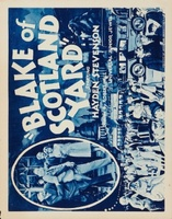 Blake of Scotland Yard movie poster (1927) picture MOV_a21a1c1d