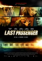 Last Passenger movie poster (2013) picture MOV_a21a8115