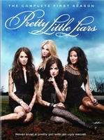 Pretty Little Liars movie poster (2010) picture MOV_a21b7ee4