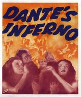 Dante's Inferno movie poster (1935) picture MOV_a21b8b06