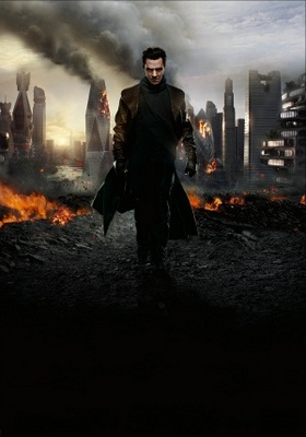 Star Trek Into Darkness movie poster (2013) poster MOV_a21ce305