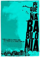 Pequeña Babilonia movie poster (2013) picture MOV_a220d4b8