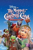 The Muppet Christmas Carol movie poster (1992) picture MOV_a2214e16