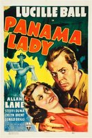Panama Lady movie poster (1939) picture MOV_a22265d0