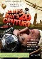 James May's 20th Century movie poster (2007) picture MOV_a223c6f5