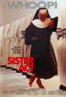 Sister Act movie poster (1992) picture MOV_a223dd9b