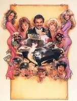 The Cannonball Run movie poster (1981) picture MOV_a225098b