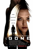 Gone movie poster (2012) picture MOV_a2293979