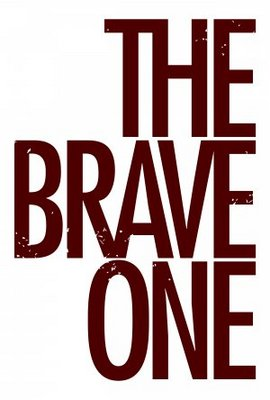 The Brave One movie poster (2007) poster MOV_a229a19a