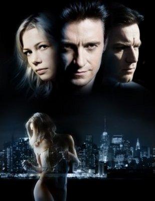 Deception movie poster (2008) poster MOV_a22ddbcd