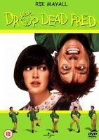 Drop Dead Fred movie poster (1991) picture MOV_a2321d3a