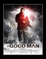 A Good Man movie poster (2014) picture MOV_a23230ef
