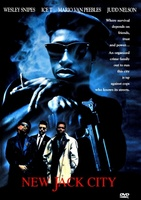 New Jack City movie poster (1991) picture MOV_a232784a