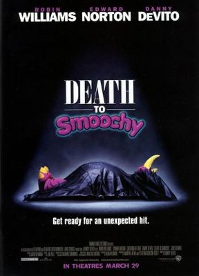 Death to Smoochy movie poster (2002) poster MOV_a2362a7e