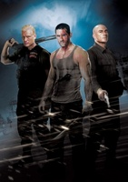 Universal Soldier: A New Dimension movie poster (2012) picture MOV_a2363679