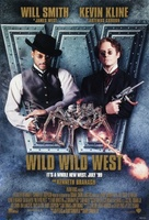 Wild Wild West movie poster (1999) picture MOV_a2372566