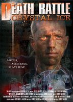 Death Rattle Crystal Ice movie poster (2009) picture MOV_a2377531
