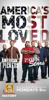 Pawn Stars movie poster (2009) picture MOV_a237cf7d