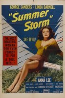 Summer Storm movie poster (1944) picture MOV_a23952c9