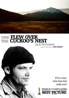 One Flew Over the Cuckoo's Nest movie poster (1975) picture MOV_a23a344a