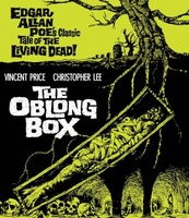 The Oblong Box movie poster (1969) picture MOV_a23d7b8b