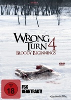 Wrong Turn 4 movie poster (2011) picture MOV_a23faba7