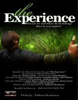 The Experience movie poster (2010) picture MOV_76ff1af5