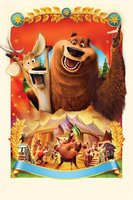 Open Season 3 movie poster (2010) picture MOV_a2418878