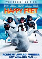 Happy Feet movie poster (2006) picture MOV_a2423688