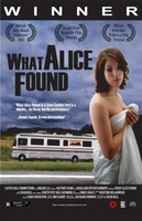 What Alice Found movie poster (2003) picture MOV_a24398ac