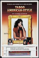 Taboo American Style 4: The Exciting Conclusion movie poster (1985) picture MOV_a246eaff