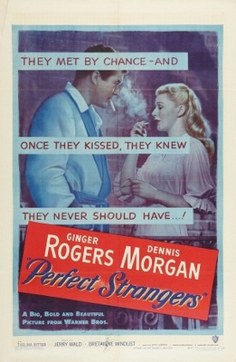 Perfect Strangers movie poster (1950) poster MOV_a24718e3