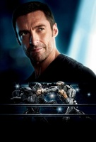 Real Steel movie poster (2011) picture MOV_a247a015