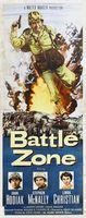 Battle Zone movie poster (1952) picture MOV_a248a951