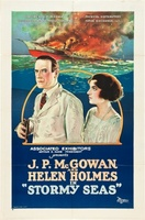 Stormy Seas movie poster (1923) picture MOV_a248fd88