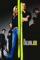 The Italian Job movie poster (2003) picture MOV_a2506e28